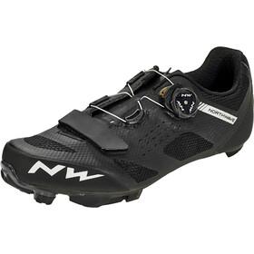 Northwave Razer Schuhe Herren schwarz